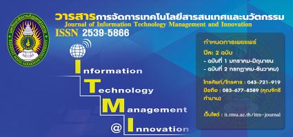 ISSN 2539-5866