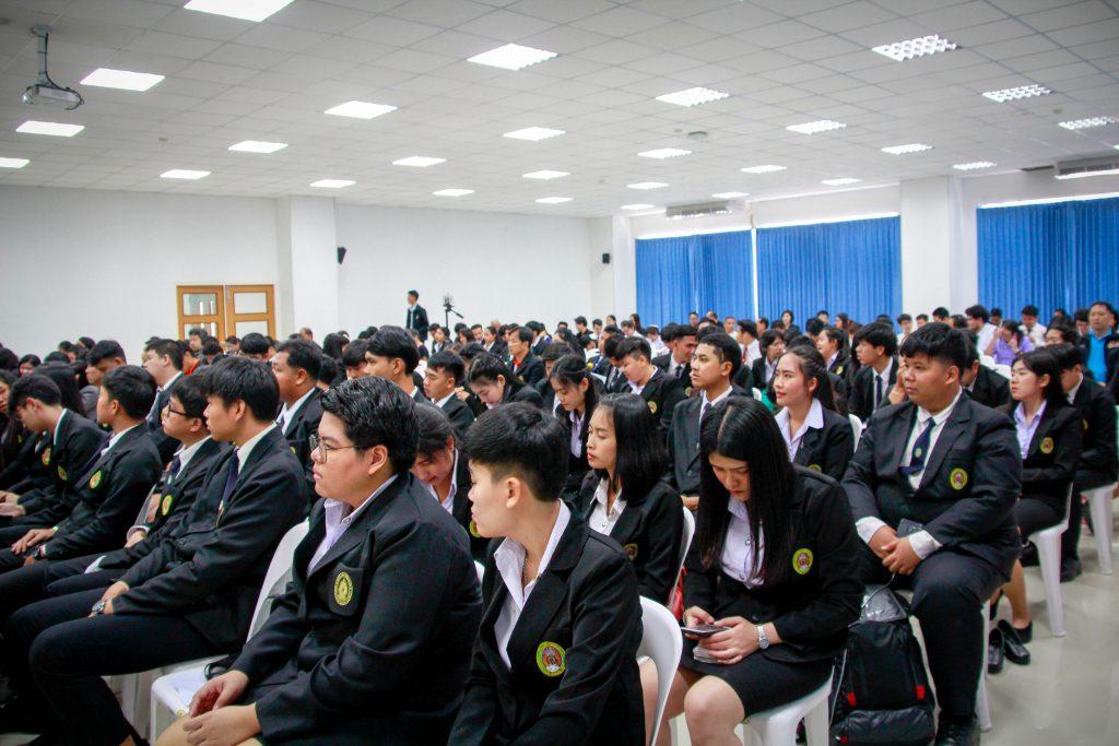 การประชุมวิชาการระดับชาติ ``การจัดการเทคโนโลยีและนวัตกรรม``